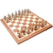 Шахматы England Intarsia 3158 - Фото №2