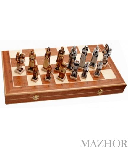 Шахматы Grunwald 3160 - Фото №1
