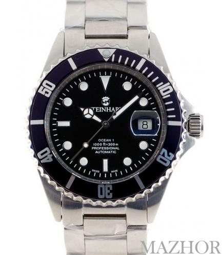 Где купить часы steinhart наручные часы fossil am4481