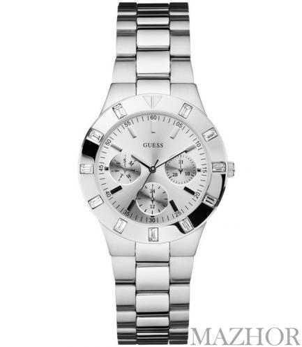 Купить часы guess женские оригинал цена купить часы в москве рейс