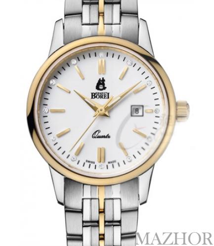 Мужские часы Ernest Borel LB-5620-4621 - Фото №1