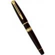 Ручка перьевая Waterman Charleston Black GT 11 300 - Фото №3