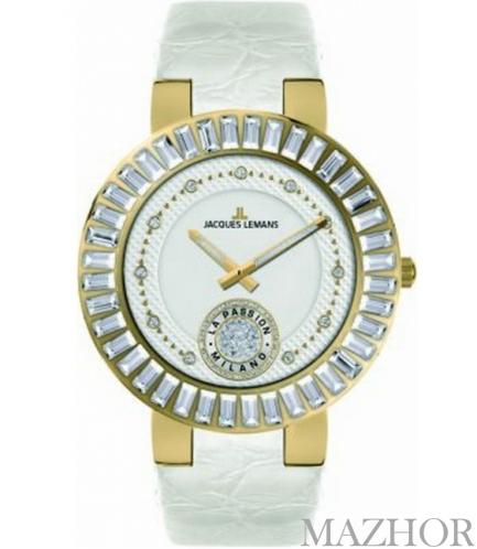 Женские часы Jacques Lemans La Passion 1-1683C - Фото №1