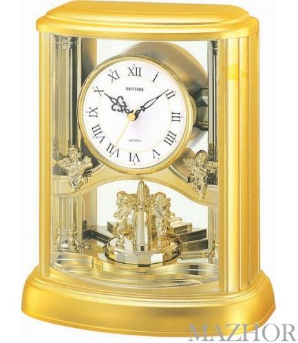 Настольные часы Rhythm 4RH741WD18 - Фото №1