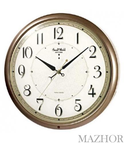 Часы настенные Rhythm 4MH801-R06 - Фото №1