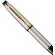 Ручка перьевая Waterman Expert Stainless Steel GT 10 042 - Фото №3