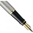 Ручка перьевая Waterman Expert Stainless Steel GT 10 042 - Фото №4