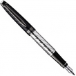 Ручка перьевая Waterman Expert Precious Line Black 10 044 - Фото №3