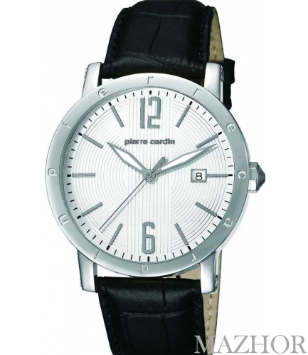 Мужские часы Pierre Cardin PC105451F03 - Фото №1