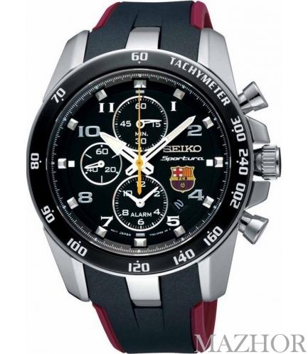 Мужские часы Seiko SNAE93P1 - Фото №1