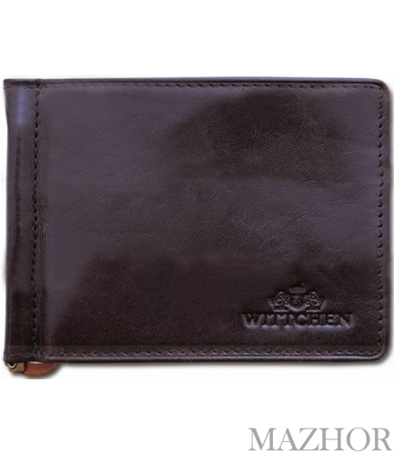 Зажим для денег Wittchen 21-1-391-4 - Фото №1