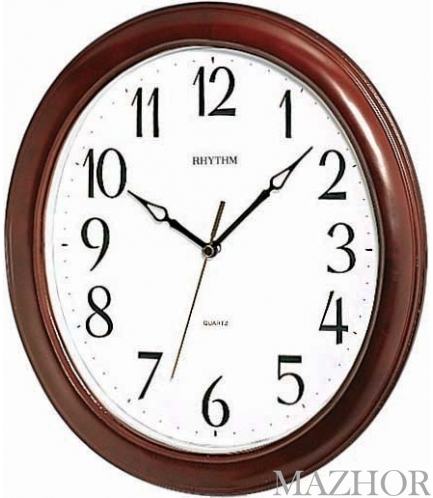 Настенные часы Rhythm CMG271NR06 - Фото №1