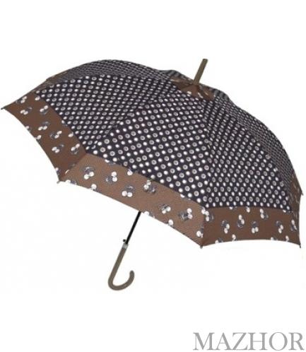 Зонт трость Perletti 21148;00 - Фото №1