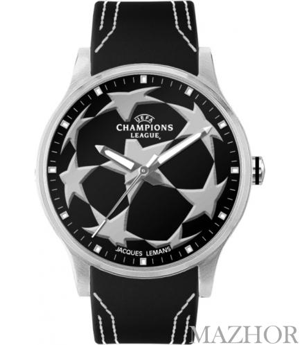 Мужские часы Jacques Lemans UEFA U-37A - Фото №1