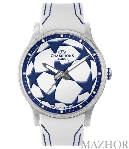 Мужские часы Jacques Lemans UEFA U-37B - Фото №1