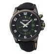 Мужские часы Seiko Classic Kinetic SKA557P1 - Фото №2