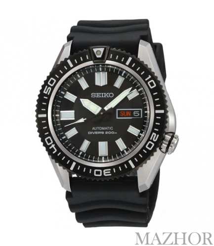 Мужские часы Seiko Superior Divers Automatic SKZ327K1 - Фото №1