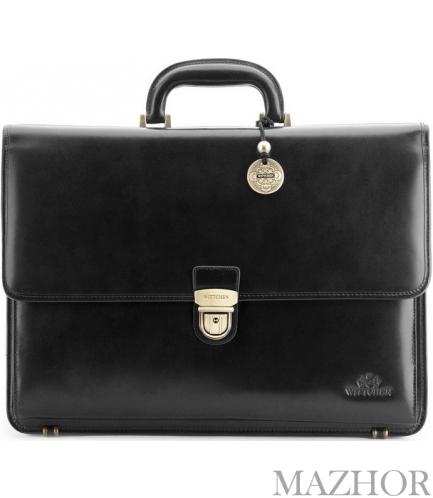 Шикарный портфель Wittchen 21-3-025-1 - Фото №1