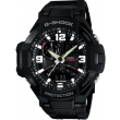 Мужские часы Casio G-Shock GA-1000FC-1AER - Фото №2