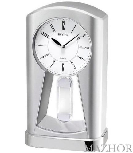 Настольные часы Rhythm 4RP794WR19 - Фото №1