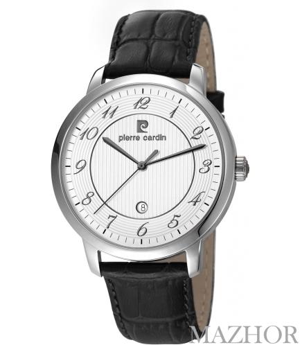 Мужские часы Pierre Cardin PC106311F02 - Фото №1