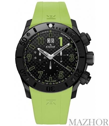 Мужские часы Edox Class 1 10020 37N JN2 - Фото №1