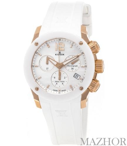 Женские часы Edox Class 1 10411 37RB NAIR - Фото №1