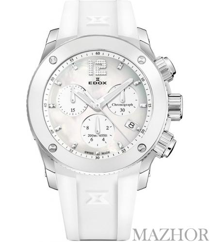 Женские часы Edox Class 1 10411 3B NAIN - Фото №1