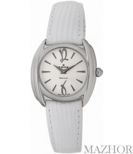 Женские часы Edox First Lady 21230 3 AIN - Фото №1