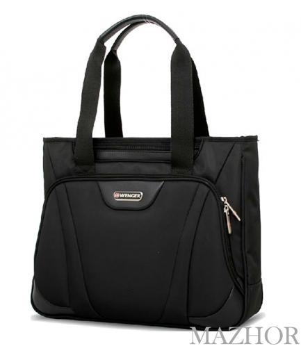 Женская сумка для ноутбука Wenger 72992208 - Фото №1
