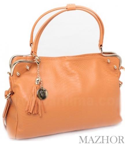 Женская сумка Wanlima 417-3 - Фото №1