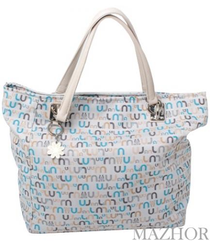 Женская сумка Wanlima 916-1 - Фото №1