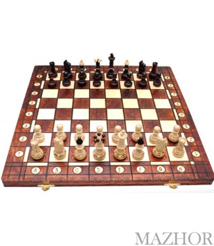 Шахматы Gniadek 1009 - Фото №1