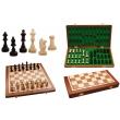 Шахматы Gniadek турнирные №4 Intarsia 1054 - Фото №3