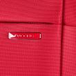 Чемодан Puccini New Roma 7154;red - Фото №3