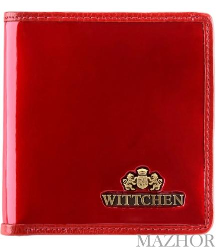 Женский кошелек Wittchen Verona 25-1-065-3 - Фото №1