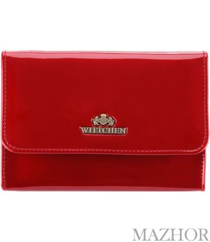 Косметичка Wittchen Verona 25-3-117-3 - Фото №1