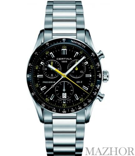 Мужские часы Certina DS 2 C024-447-11-051-01 - Фото №1