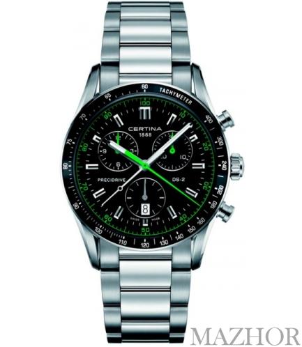 Мужские часы Certina DS 2 C024-447-11-051-02 - Фото №1