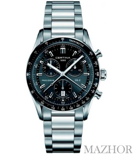 Мужские часы Certina DS 2 C024-447-11-081-00 - Фото №1