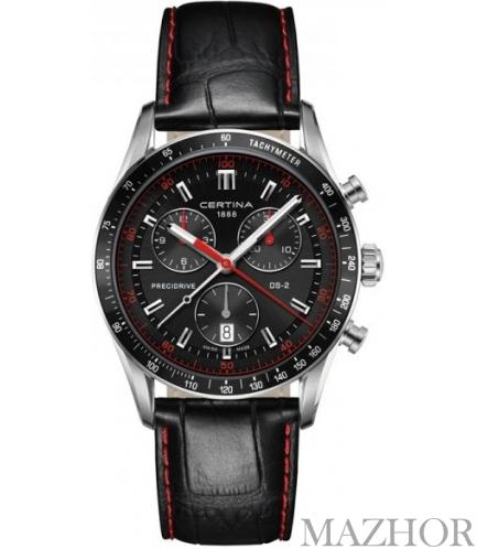 Мужские часы Certina DS 2 C024-447-16-051-03 - Фото №1