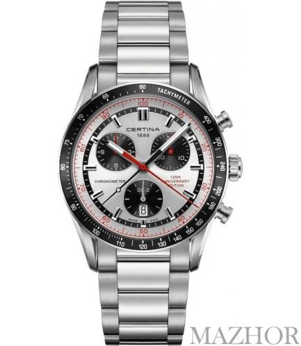 Мужские часы Certina DS 2 C024.448.11.031.00 - Фото №1