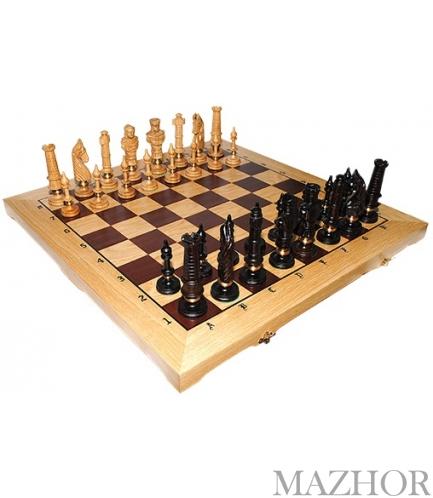 Шахматы Madon Royal 310405 - Фото №1