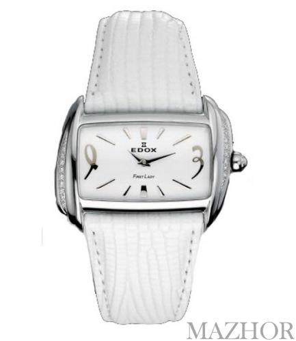 Женские часы Edox First Lady 21224 3D AIR - Фото №1