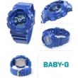 Часы Casio Baby-G BA-110BC-2AER - Фото №4