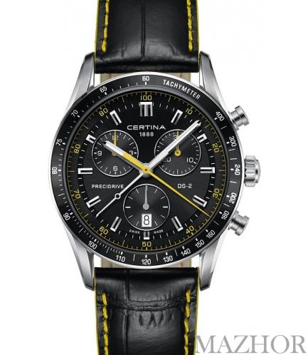 Мужские часы Certina DS 2 C024-447-16-051-01 - Фото №1