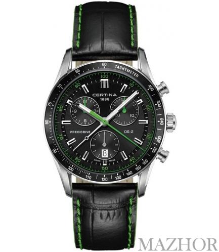 Мужские часы Certina DS 2 C024-447-16-051-02 - Фото №1