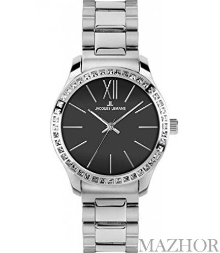 Женские часы Jacques Lemans La Passion 1-1841E - Фото №1