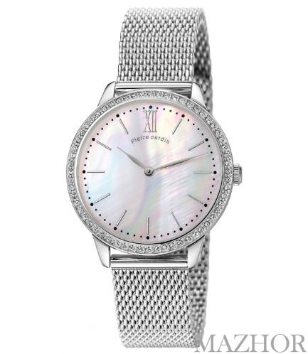 Мужские часы Pierre Cardin PC105492F10 - Фото №1