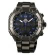 Мужские часы Orient Chronograph FTV00001B0 - Фото №2
